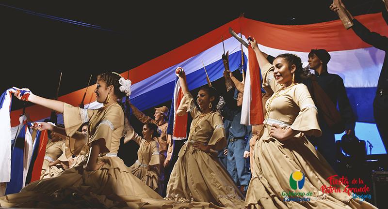 Fiesta de la Patria Grande 2019