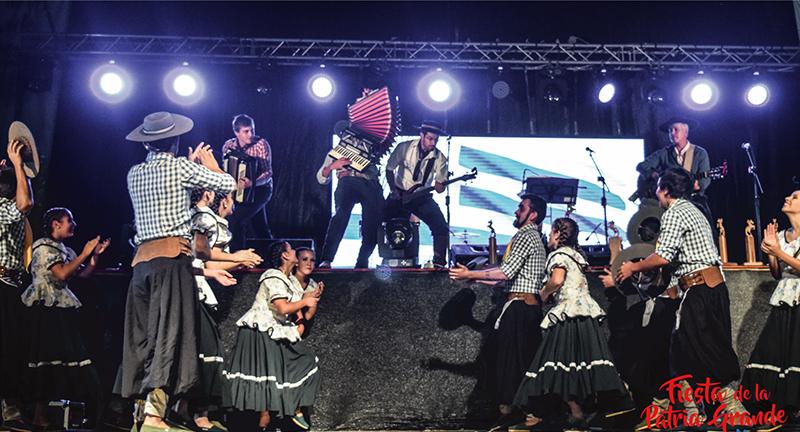 Fiesta de la Patria Grande 2018