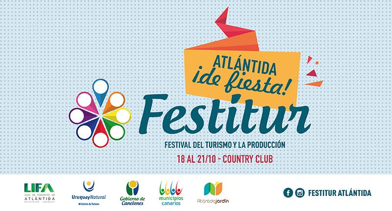Festitur - Festival del Turismo y la Producción