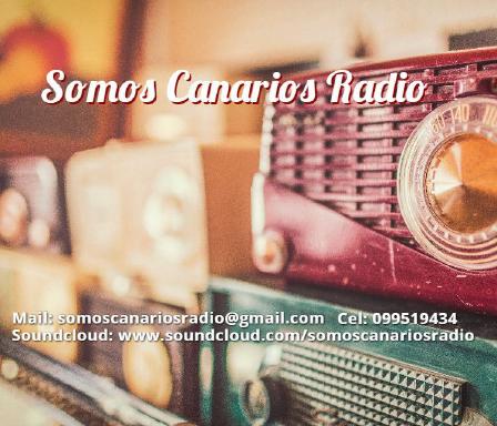 Somos Canarios Radio