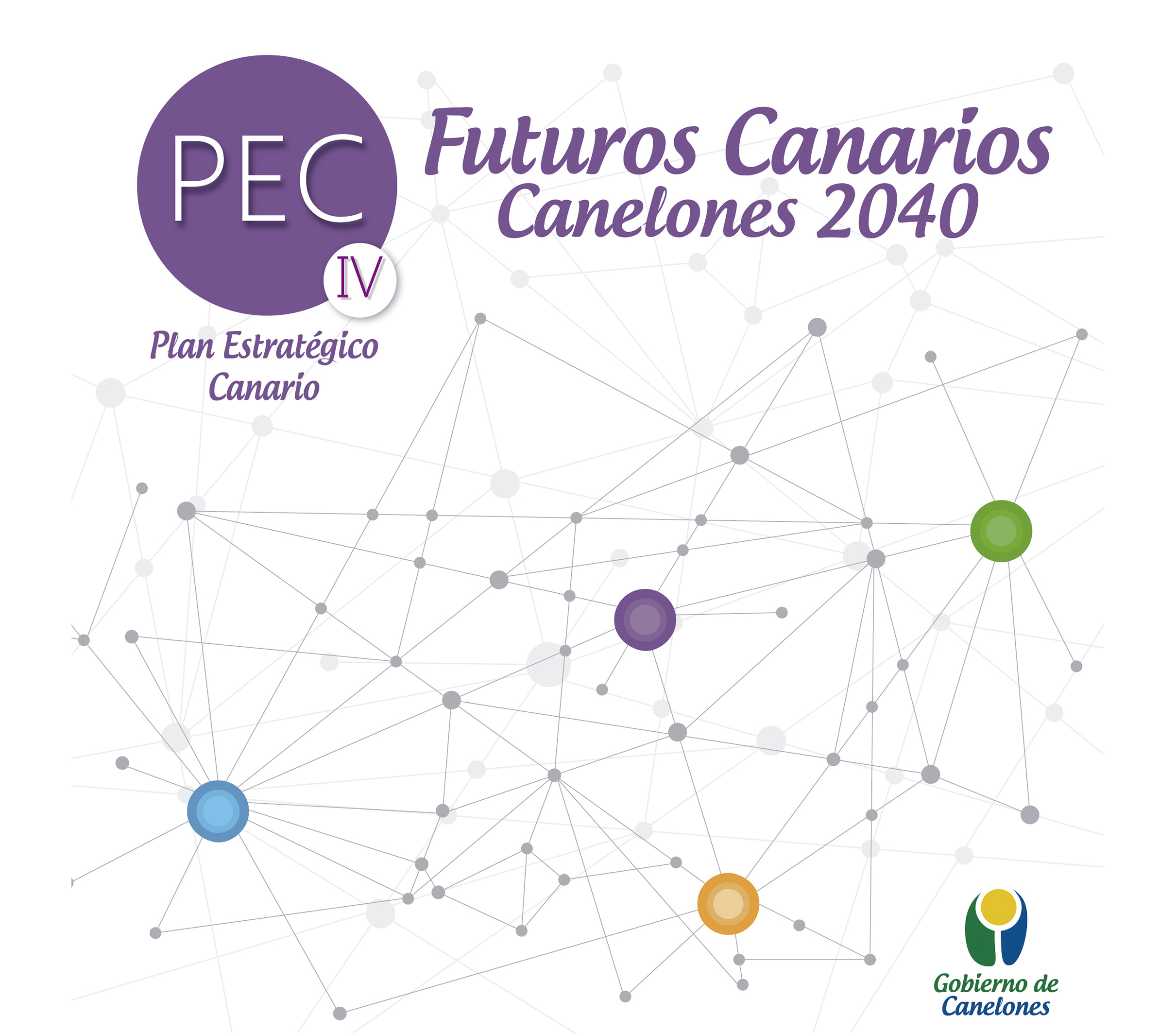Plan Estratégico Canario IV Futuros Canarios, Canelones 2040