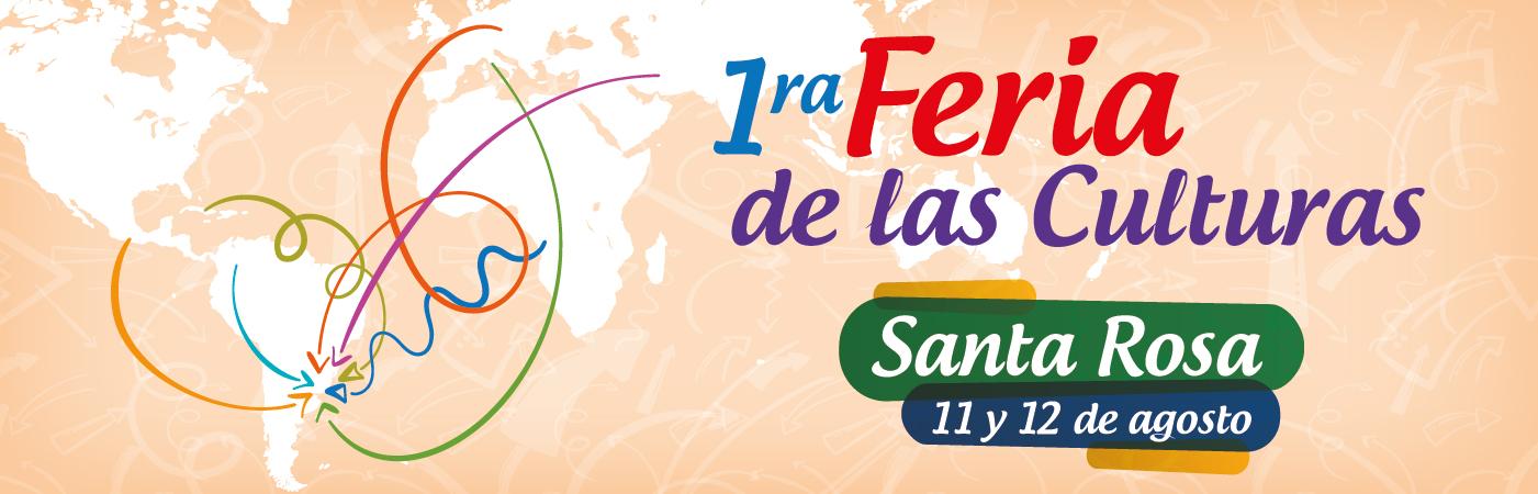 Feria de la Cultura 2018, Santa Rosa